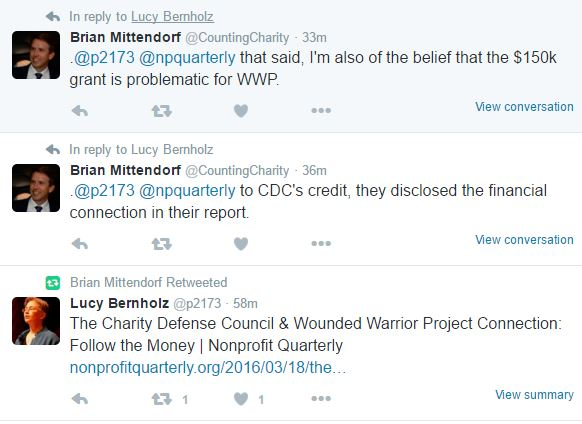 mittendorf tweet on CDC